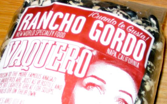 Rancho Gordo