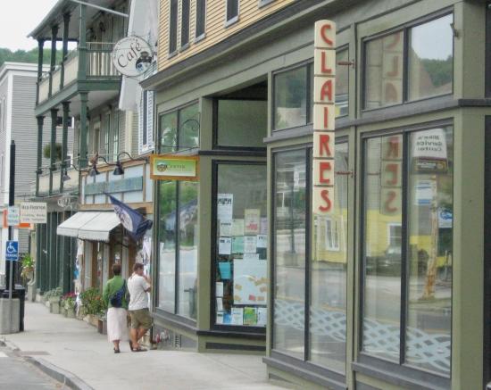 Claire's Restaurant