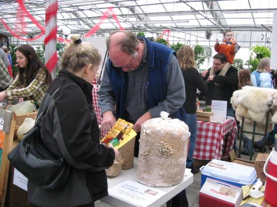 Concord Winter Farmers Market