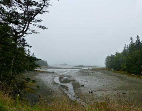 Cove at Deer Isle Northwest Harbor
